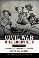 View Civil War Milledgeville on Amazon